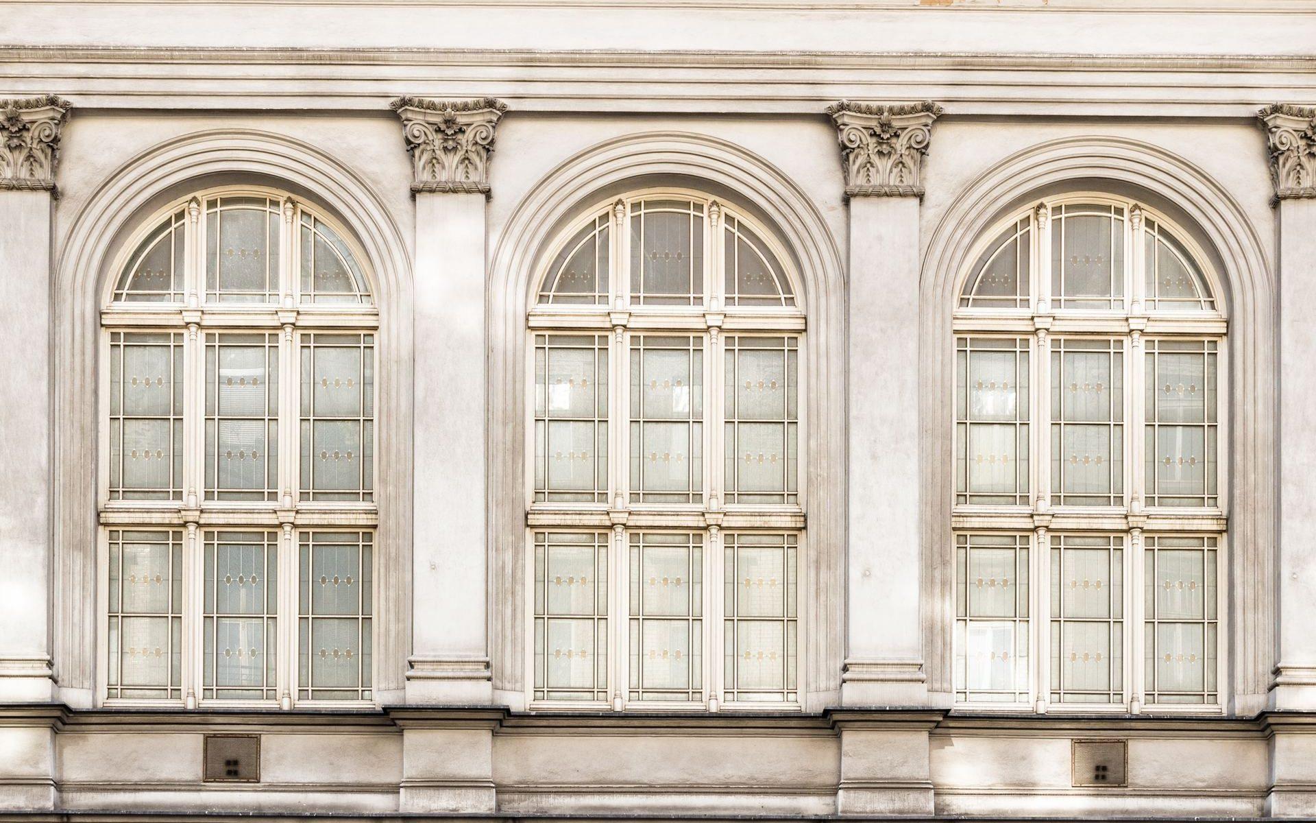 Köpa fönster - Många fördelar